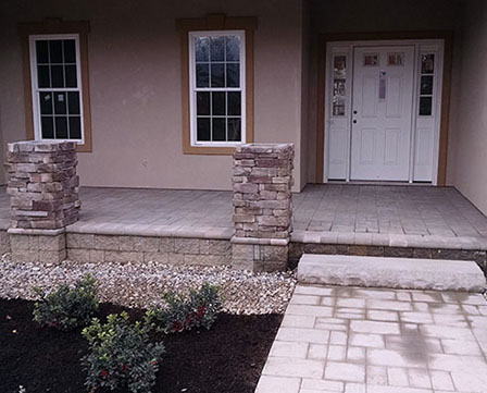stonescaping, saratoga, clifton park